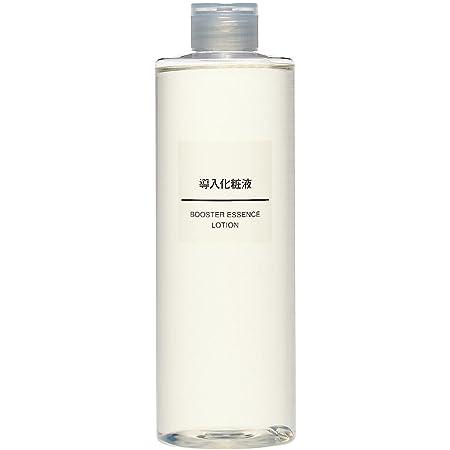 無印良品 導入化粧液(大容量) 化粧水 400ミリリットル (x 1)