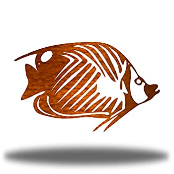 Best fish wall decor Reviews