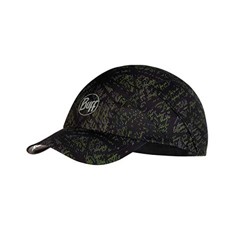 Buff R-Throwies Casquette Pro Run Multi FR : Taille Unique (Taille Fabricant : Taille One sizeque)