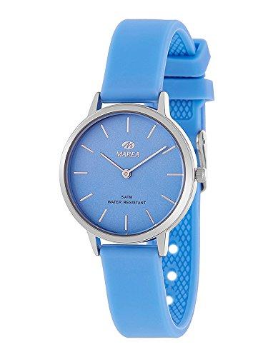 Reloj Marea Mujer B41241/5 Celeste