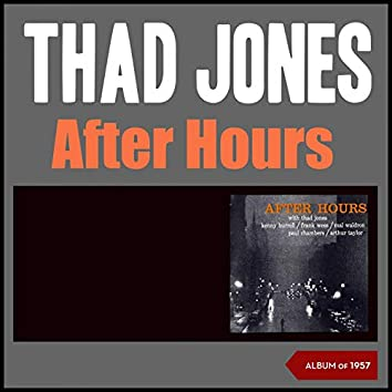 After Hours (Album of 1957)