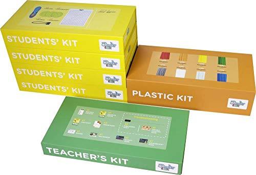 3Doodler Mint Schulset Start Learning 3D Drucker-Stift 3mm