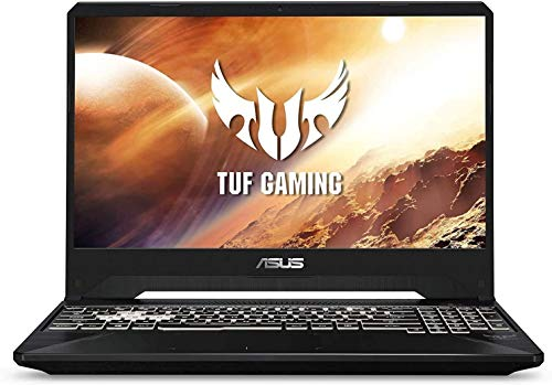 Compare ASUS TUF (FX505DT) vs other laptops