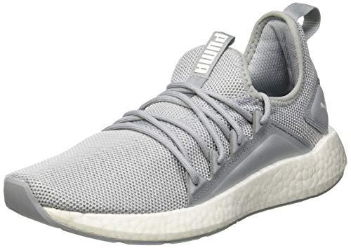 Puma NRGY Neko Wn's, Zapatillas de Running para Mujer, Gris (Quarry White), 40.5 EU