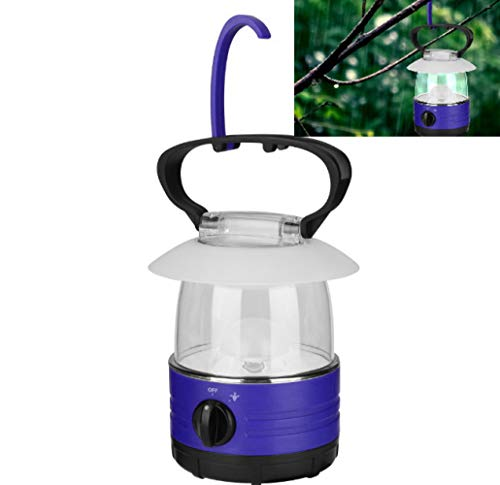 Ditiaotool Campinglampen, draagbare led-campinglantaarn, tent, outdoor, hiking nacht hanglamp