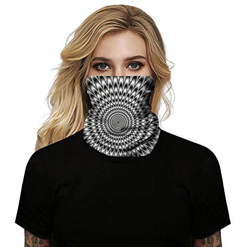 Multipurpose Moto Hoofddoek Bicycle Hijab Zonnescherm Collar Outdoor Accessoires Gezicht Shield Sjaals Vissen winddicht hoofdband Magic HoofdSjaal Fietsen Bandana Headwear