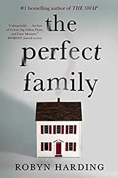 Paperback The Perfect Family Book