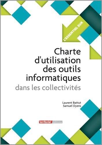 Charte d'utilisation des outils informatiques dans les collectivités
