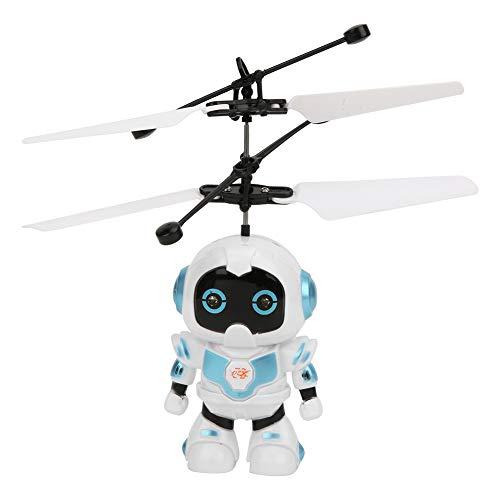 XINL Aviones, Juguete teledirigido del abejón de RC de la inducción de la Mosca, para los Principiantes de los niños(Robot)