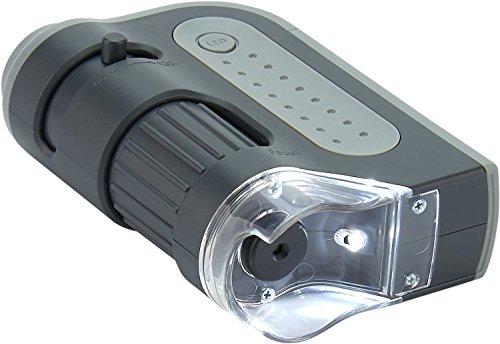 Carson MicroBrite Plus 60-120x MM-300 Taschenmikroskop Erfahrungen & Preisvergleich