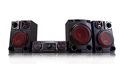 LG CM8460 Hi-Fi Anlage