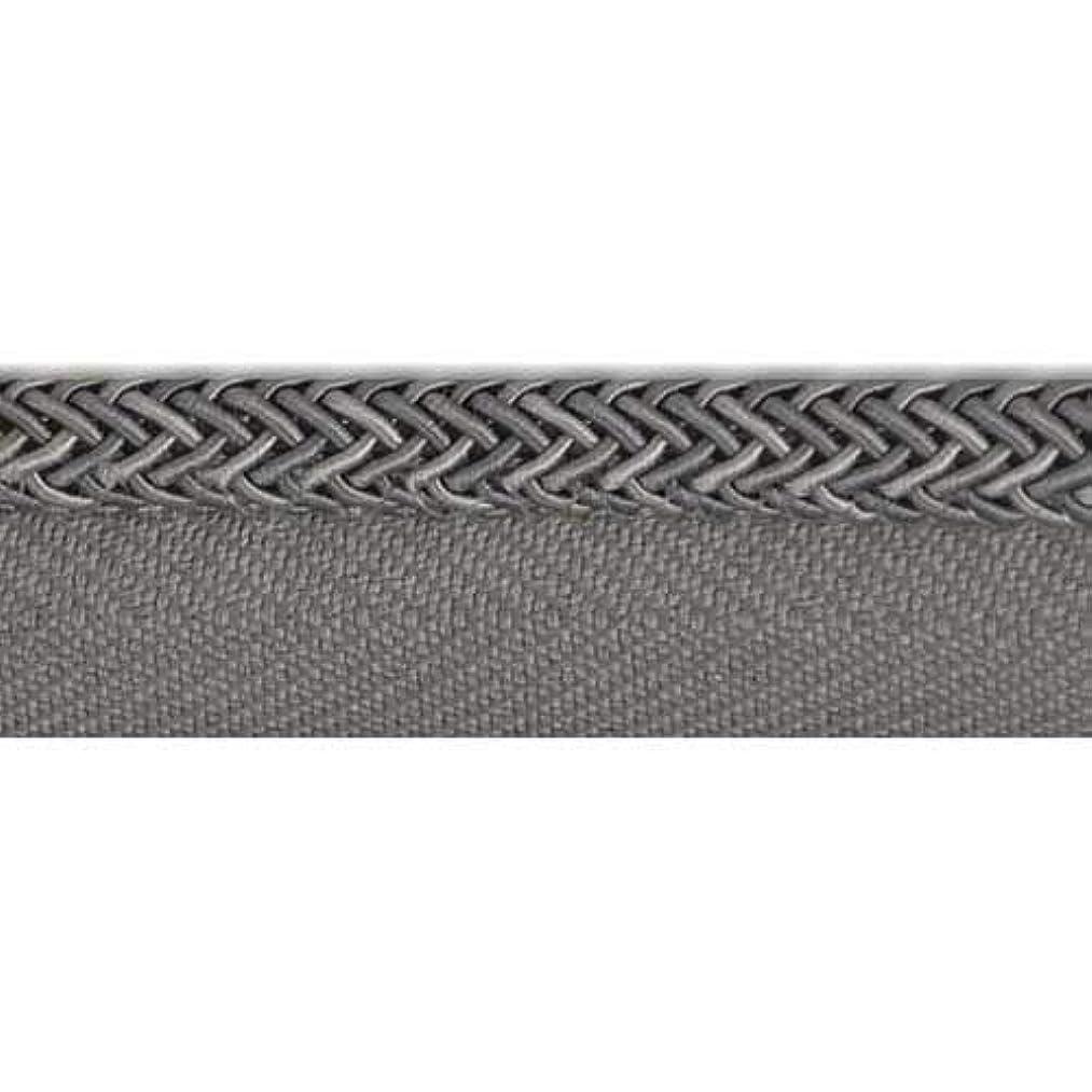 BELAGIO Enterprises BC-10002-49 Cord with Lip, Gunmetal