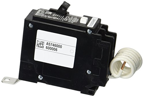 Siemens BF115 15-Amp Single Pole 120-Volt10KAIC Ground Fault Circuit interrupter