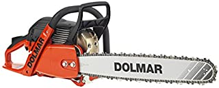 Dolmar PS6100/53 - Motosierra a gasolina 61 cc - Dolmar - ref: ps6100/53