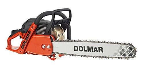 Dolmar PS6100-45325 Benzin-Kettensäge 45cm/.325