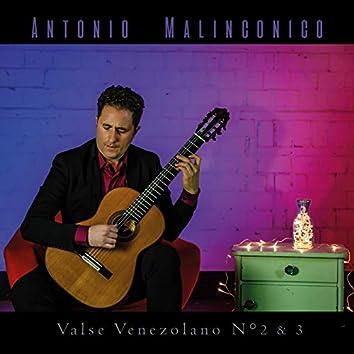 Valse Venezolano NO. 2 / NO.3