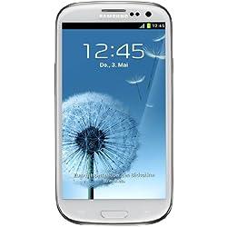 Samsung Galaxy S3 i9300i Unlocked 16GB (White)
