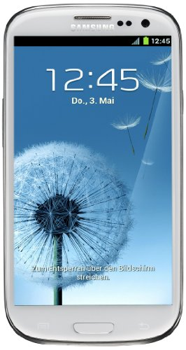 Samsung Galaxy S3 i9300i Unlocked 16GB (White)
