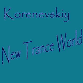 New Trance World