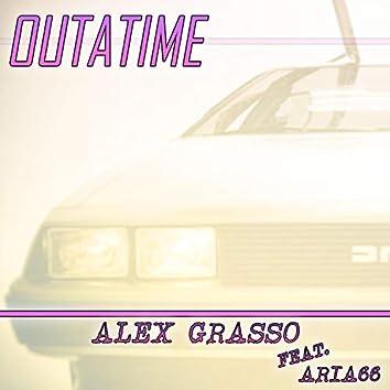 Outatime (feat. Aria66)