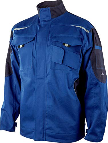 ALBATROS Profi LINE Bundjacke blau Gr. 4XL