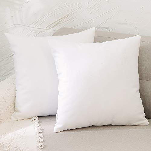 NATUS WEAVER 2 Pack White Pillow...