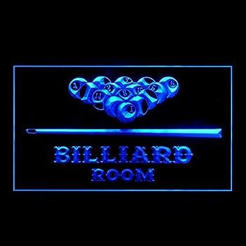 230033 Billiard Room Pool Stick Enjoyable Olympics Display LED Light Neon Sign