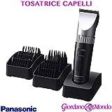 PANASONIC ER-1512 Tondeuse professionnelle pour coiffeur et barbier