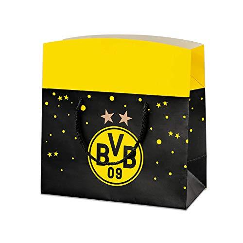 Borussia Dortmund BVB-Geschenktüte Weihnachten (Klein)