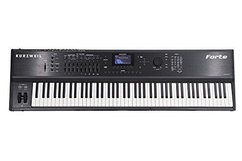 Kurzweil Forte 88-Note - Pianoforte da palco