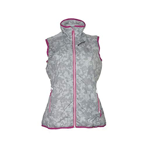 Ziener THEIDA Lady Vest DamenThermo Funktions Weste Underlayer Primaloft 154185