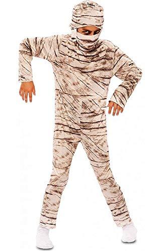 Disfraz de Momia para nio