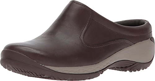 Merrell Women's Encore Q2 Slide LTR Climbing Shoe, Espresso, 7 W US