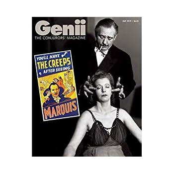 Genii Magazine March 2019 Book