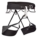 Black Diamond Mens Solution Guide Climbing Harness