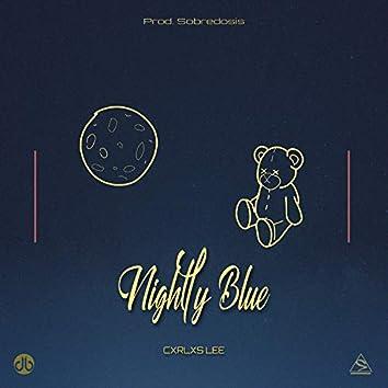 Nightly Blue