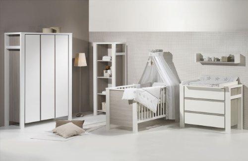Schardt Kombi-Kinderbett Milano Pinie - 3