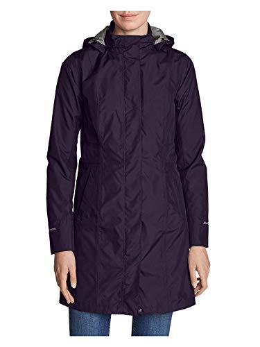 Women's Petite Trench & Rain Outerwear