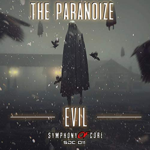 The Paranoize