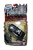 Transformers Revenge interrogator barricade [Limited Edition] (INTERROGATOR BARRICADE) (japan import)