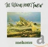 HONKY TONKIN' (QS95CD)