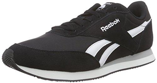 Reebok Cl Jogger De HombreNegroblackwhitebaseball 5 Grey 040 Royal Eu 2Zapatillas Running Para DHI2WE9