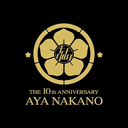 10th Anniversary BLACK BOX <7inch×5枚 +オリジナル・グッズ&BOX仕様> [Analog]
