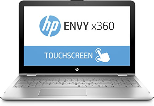 Compare HP Envy x360 2-in-1 (X7U54UA) vs other laptops