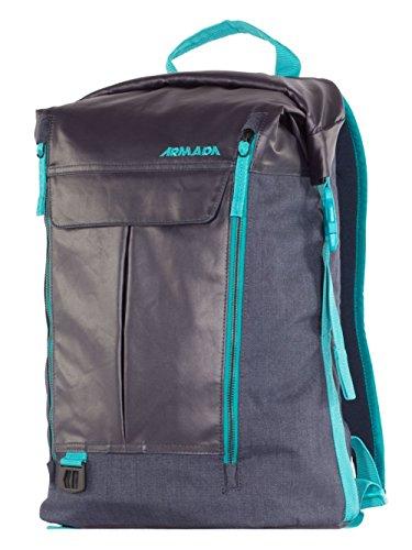 Armada Kern Backpack - Navy - OS 16/17 ( OS Navy ) Art. 2310102028900