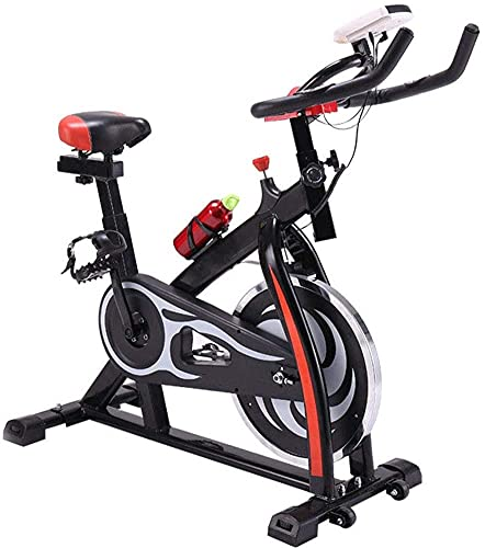 NKTJFUR Bici da esercizio per interni, dispositivo di allenamento per biciclette MUTE ASSORBIMENTO DI ASSORBIMENTO DI ASSORBIMENTO DI ASSOBIRAZIONE DI ASSORBIMENTO ASSSSORBIMENTO ASSISTENZA ADATTABILE