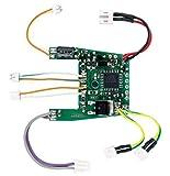 Carrera 26743 - Digital Decoder mit Blinklichtfunktion -