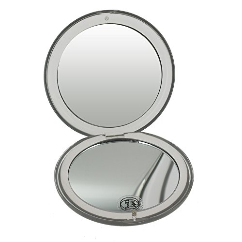Miroir Vanity Pocket grossissant x7