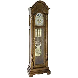 Hermle Brookfield 010994041161 Floor Clock