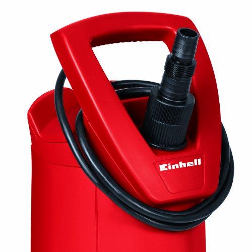 Einhell GE-SP 750 LL Klarwasserpumpe - 2